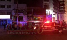Balean Bar Rockabilly en Centro Histórico y Salvador Nava