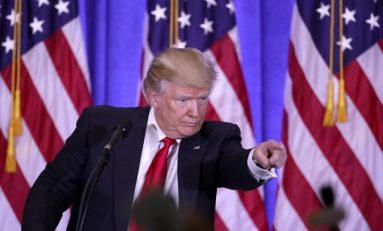 Trump da Luz Verde a Construcción de Polémicos Oleoductos