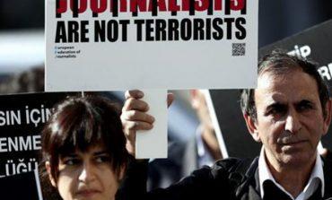 Turquía: la mayor cárcel de periodistas