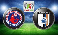 Veracruz Logra su Primer Victoria en la Liga MX