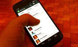 Ya podrás enviar cualquier archivo através de Whatsapp