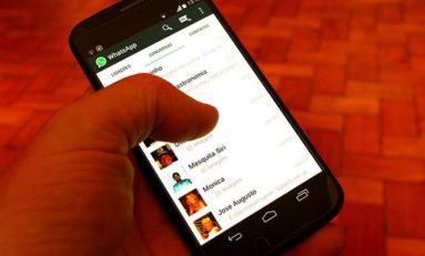 Reportan nueva caída de WhatsApp en el mundo