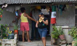 Reportan en Guerrero a 413 mujeres embarazadas con Zika