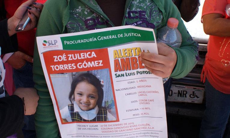 """""""El procurador miente a familias de desaparecidos"""": Centro Samuel Ruiz, A.C."""
