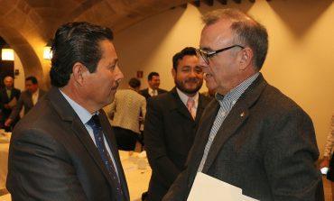 CANACO avala proyecto municipal del mercado Tepeché