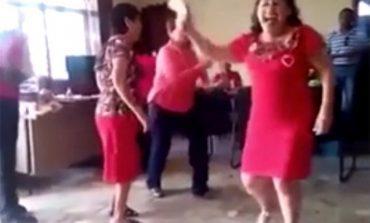 Destituyen a titular de MP en Acapulco por armar fiesta en oficina