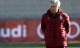 Bayern busca triunfo para festejar los mil partidos de Ancelotti
