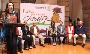 La Fiesta Nacional del Chocolate superó expectativas con más 25 mil asistentes