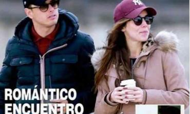 Triángulo amoroso! Destapan detalles de la infidelidad de 'Chicharito' con Camila Sodi