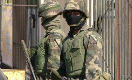 Peña rechaza críticas al Ejército; lamenta pérdida de 139 soldados