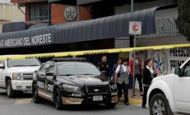 """""""Fede"""" dio vida y vista a cinco personas tras tragedia en colegio de Monterrey"""