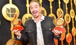 J Balvin, Vives y Gente de Zona triunfan en Premio Lo Nuestro