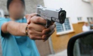Hombre detenido por asalto con violencia