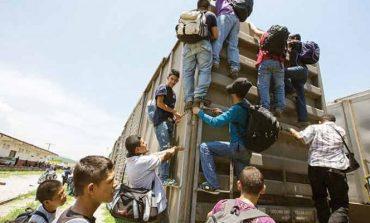 Regresa México a 94% de centroamericanos; en 2016 fueron 143 mil