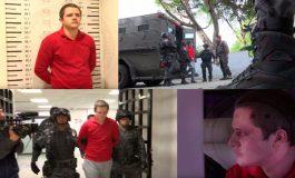 Obtiene 'El Menchito' amparo contra delincuencia organizada