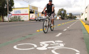 Proyecta Gobierno Capitalino creación de ciclovías