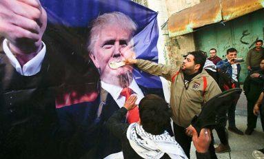 Palestinos conmemoran masacre de Hebrón hace 23 años