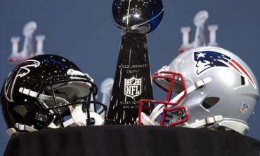 México rompe récord de ratings en el Super Bowl