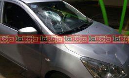 Taxistas de UBER: Los Atacan con Violencia, Responden con Bloqueos