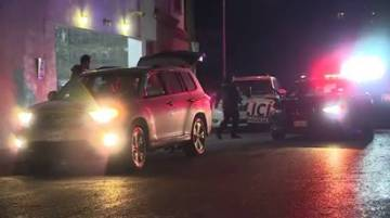Asesinan a Fiscal Federal en Monterrey