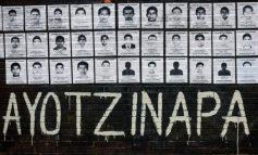Continúa abierto expediente de investigación del caso Iguala