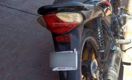 En Motocicleta Robaban al Interior de Vehículos en Tlaxcala