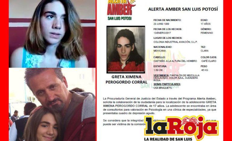 No hay justicia para Greta Perogordo