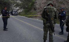 Localizan dentro de una cueva el cuerpo del hijo de una edil en Guerrero
