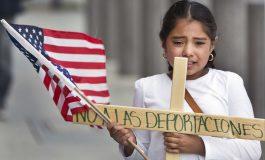 Aumentó 15% la deportación de niños mexicanos durante 2016: Segob