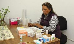Recolección de medicamentos no caducos beneficia a adultos mayores