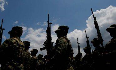 Conceden primeras amnistías a guerrilleros presos de las FARC