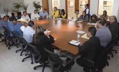 Presentan Segundo Informe de Actividades de Coordinación Municipal de Derechos Humanos