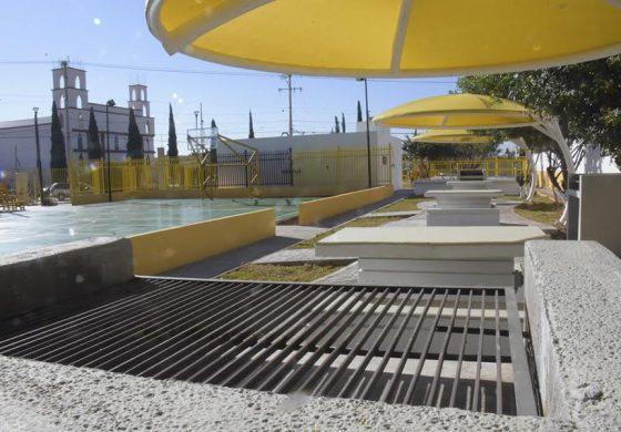 El Alcade GHV Da Fuerte Impulso En Obras De Infraestructura Urbana