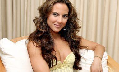 Kate del Castillo visitará a 'El Chapo' Guzmán, dice su abogado