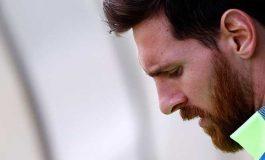 Messi por fin a Egipto a promocionar tratamiento de hepatitis C