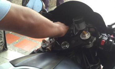 Obtiene PGJE prisión preventiva a sujeto que robó una motocicleta