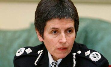 Mujer toma el mando de Scotland Yard por primera vez en la historia