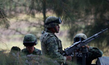 No se necesitaba activar al Ejército en guerra contra el narco, según estudio del Senado