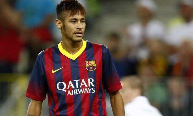 Neymar y el Barcelona enfrentarán juicio por corrupción