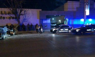 Soledad y San Luis Potosí Implementan Operativo Metropolitano de Seguridad