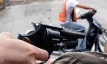 Pandilleros a Bordo de una Itálica Hieren a Joven de 16 Años en Soledad