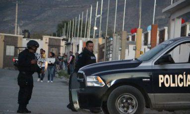 Pandilleros lanzan 'bombas de gasolina' en medio de riña en Saltillo; dejan a dos niños quemados