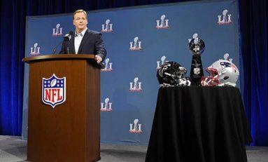 ¡Es Oficial! La NFL regresa a México con Raiders vs Patriotas