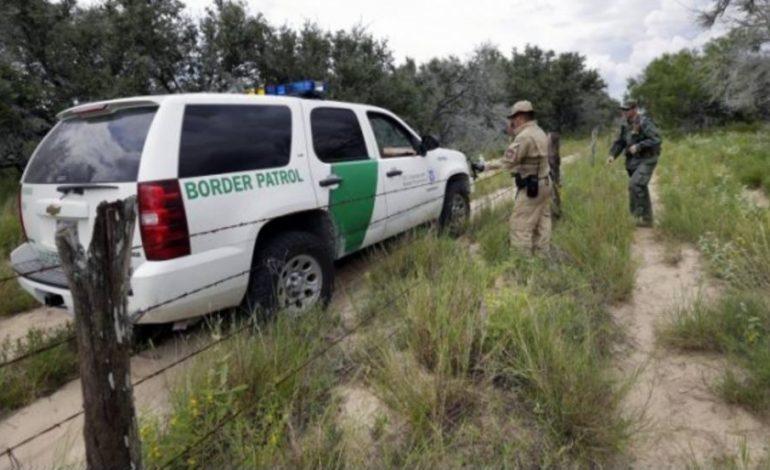 Mueren dos personas huyendo de la patrulla fronteriza en Nuevo México