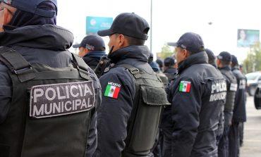 Policía Municipal descarta su participación en cateos a viviendas durante operativo por agresión a estatal