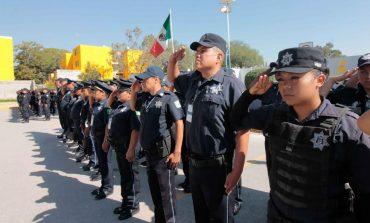 Lanzan Convocatoria para Reclutar Elementos Policiacos en Soledad