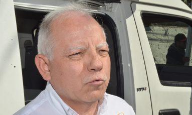 Reducción de nómina seguirá por indicaciones del alcalde RGJ