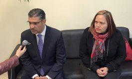 Secretario Ejecutivo de Seguridad Presentó Proyecto de Inversión para 2017
