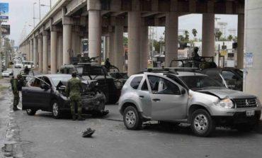 Pánico por balaceras en calles de Reynosa; hay un muerto