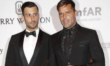 La boda de Ricky Martin con Jwan Yosef durará tres días